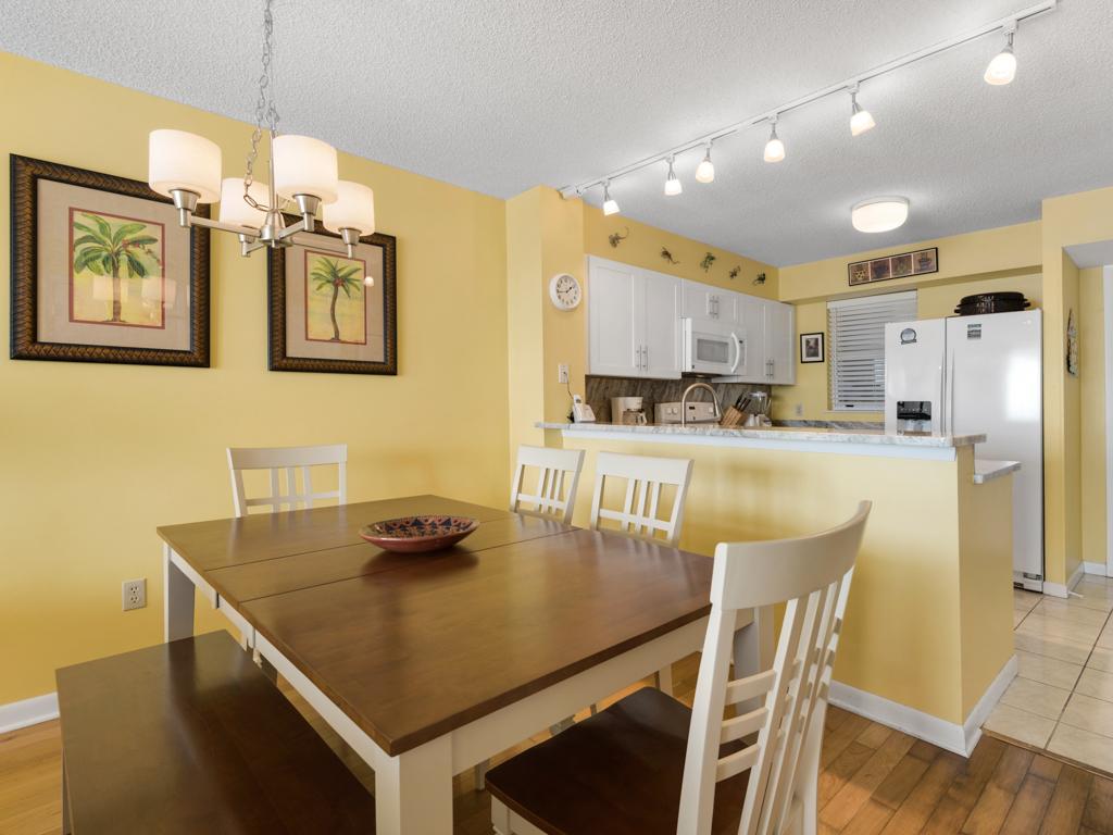 Magnolia House @ Destin Pointe 302 Condo rental in Magnolia House Condos in Destin Florida - #13