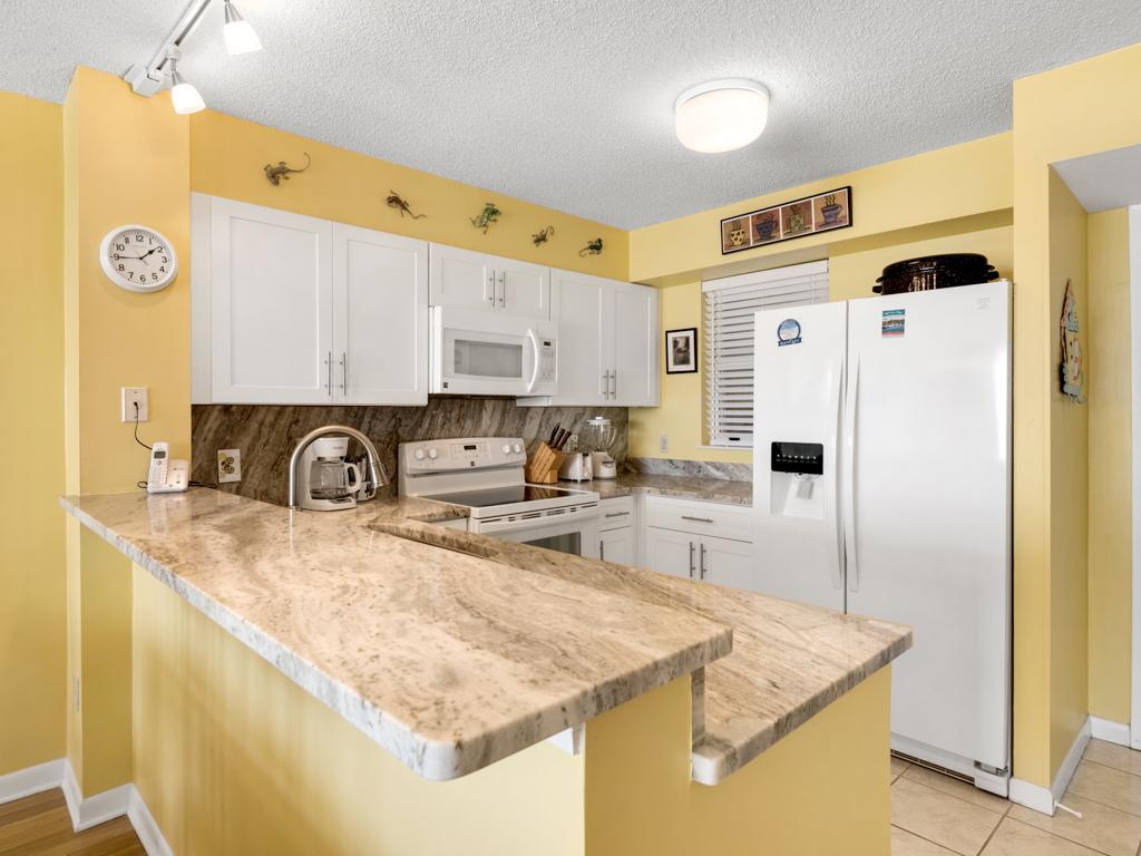 Magnolia House @ Destin Pointe 302 Condo rental in Magnolia House Condos in Destin Florida - #14