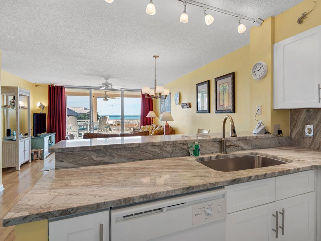 Magnolia House @ Destin Pointe 302 Condo rental in Magnolia House Condos in Destin Florida - #16
