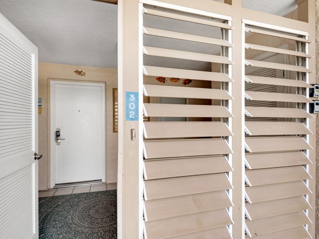 Magnolia House @ Destin Pointe 302 Condo rental in Magnolia House Condos in Destin Florida - #25