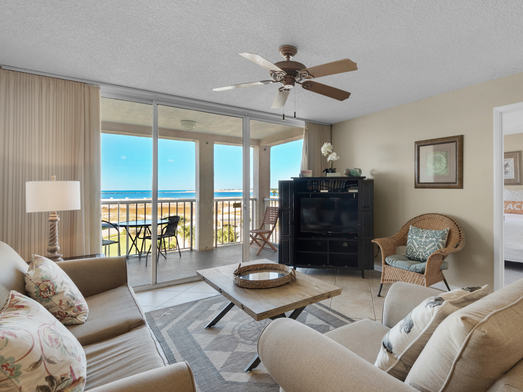 Magnolia House @ Destin Pointe 303 Condo rental in Magnolia House Condos in Destin Florida - #3