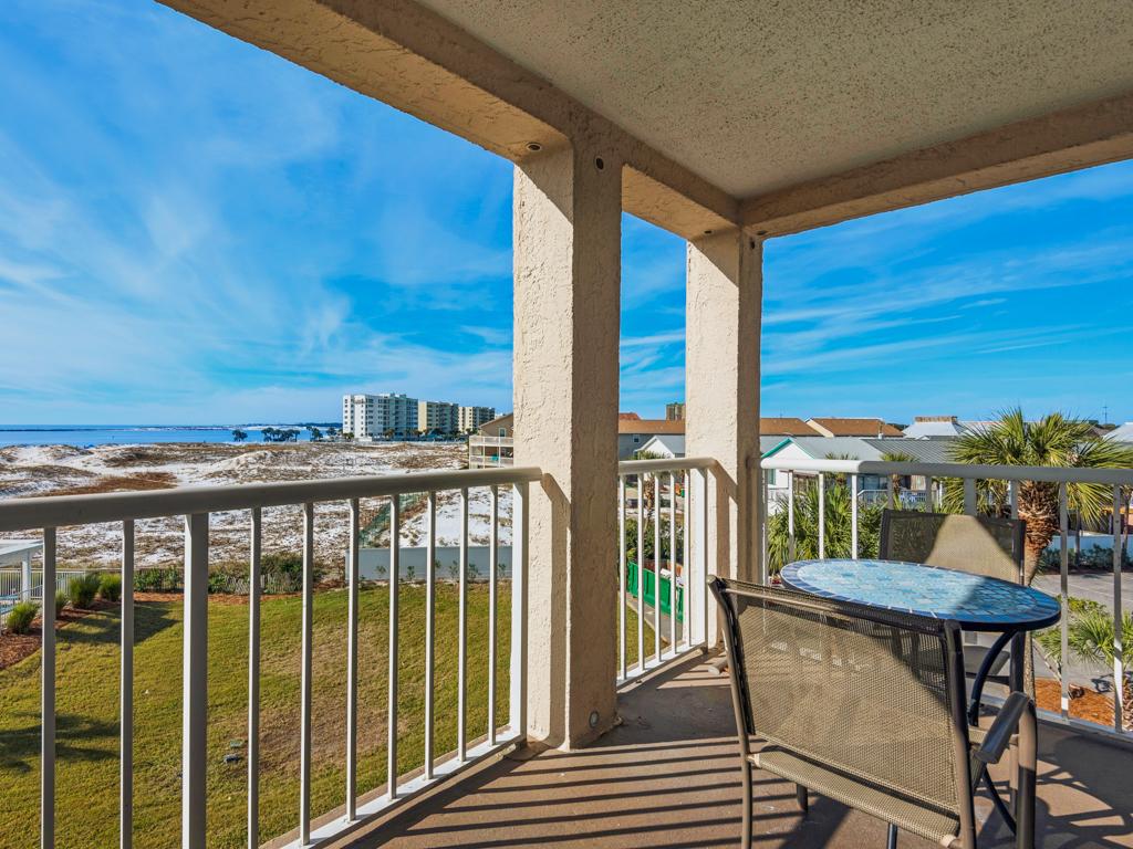Magnolia House @ Destin Pointe 311 Condo rental in Magnolia House Condos in Destin Florida - #2