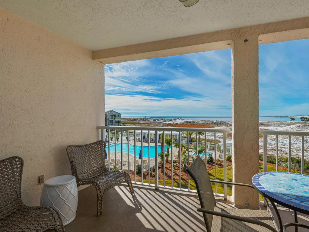 Magnolia House @ Destin Pointe 311 Condo rental in Magnolia House Condos in Destin Florida - #4