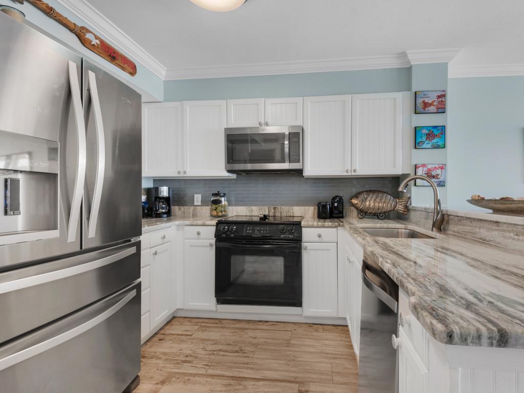 Magnolia House @ Destin Pointe 311 Condo rental in Magnolia House Condos in Destin Florida - #13