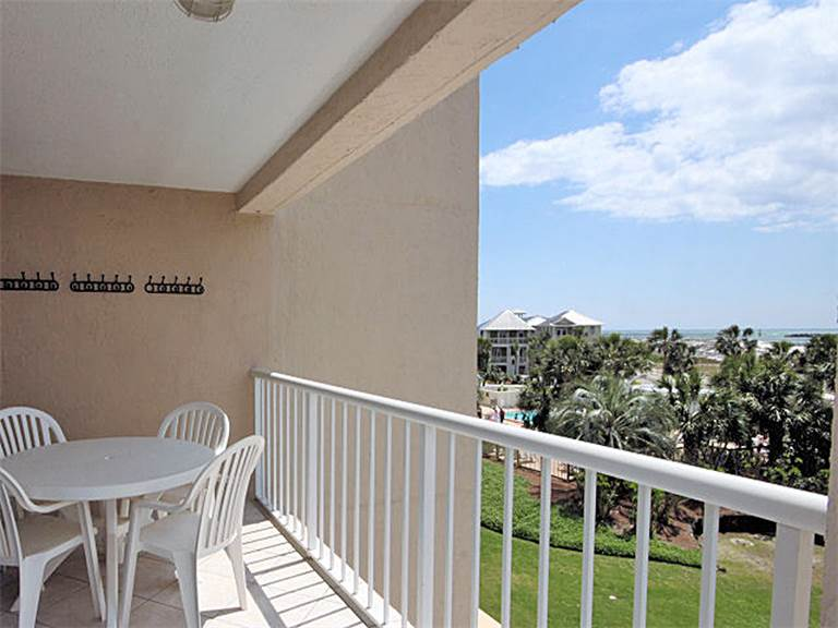 Magnolia House @ Destin Pointe 312 Condo rental in Magnolia House Condos in Destin Florida - #16