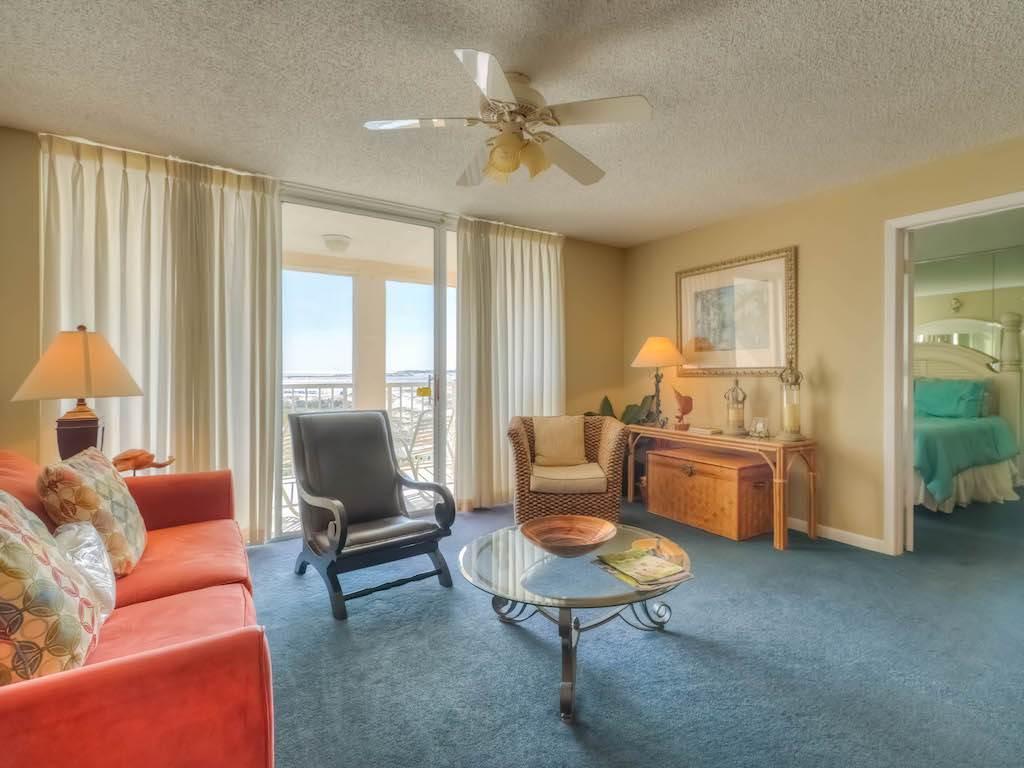 Magnolia House @ Destin Pointe 405 Condo rental in Magnolia House Condos in Destin Florida - #1