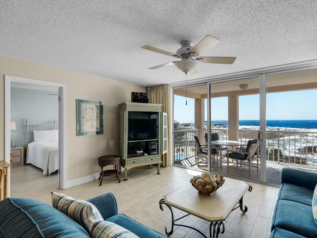 Magnolia House @ Destin Pointe 410 Condo rental in Magnolia House Condos in Destin Florida - #1
