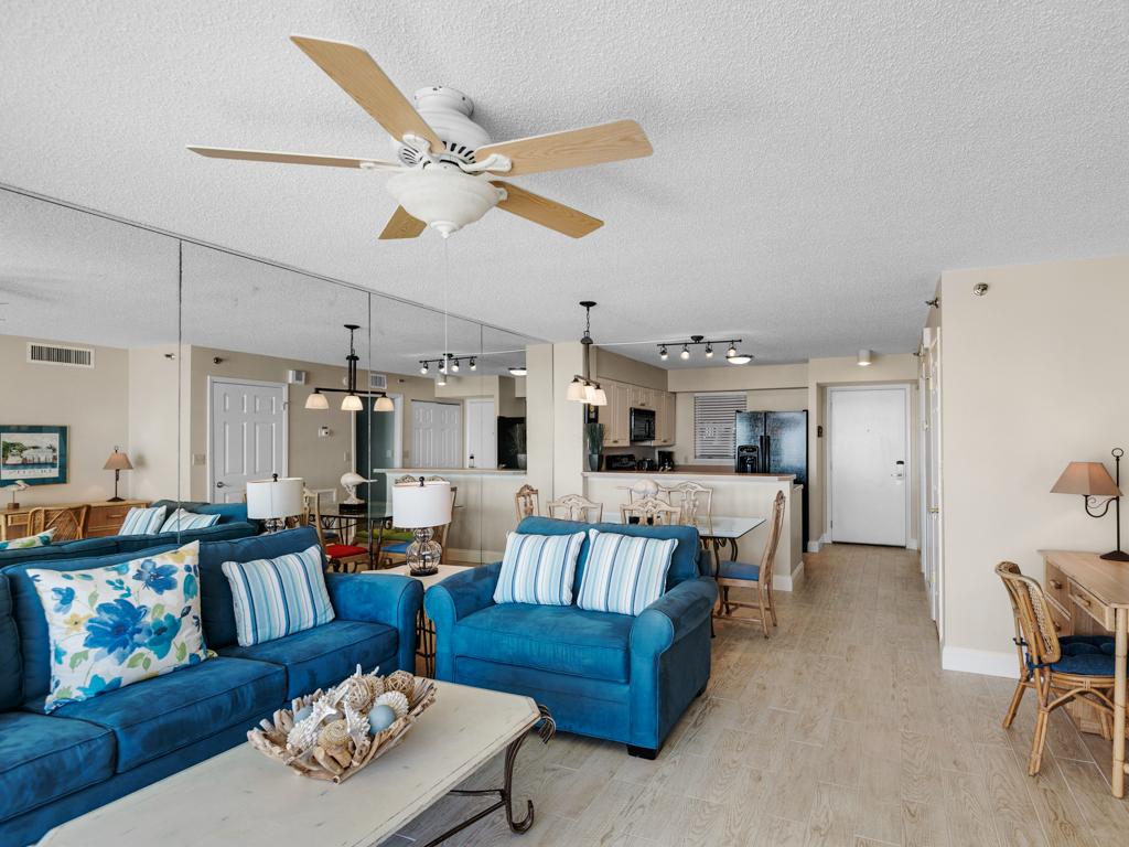 Magnolia House @ Destin Pointe 410 Condo rental in Magnolia House Condos in Destin Florida - #3