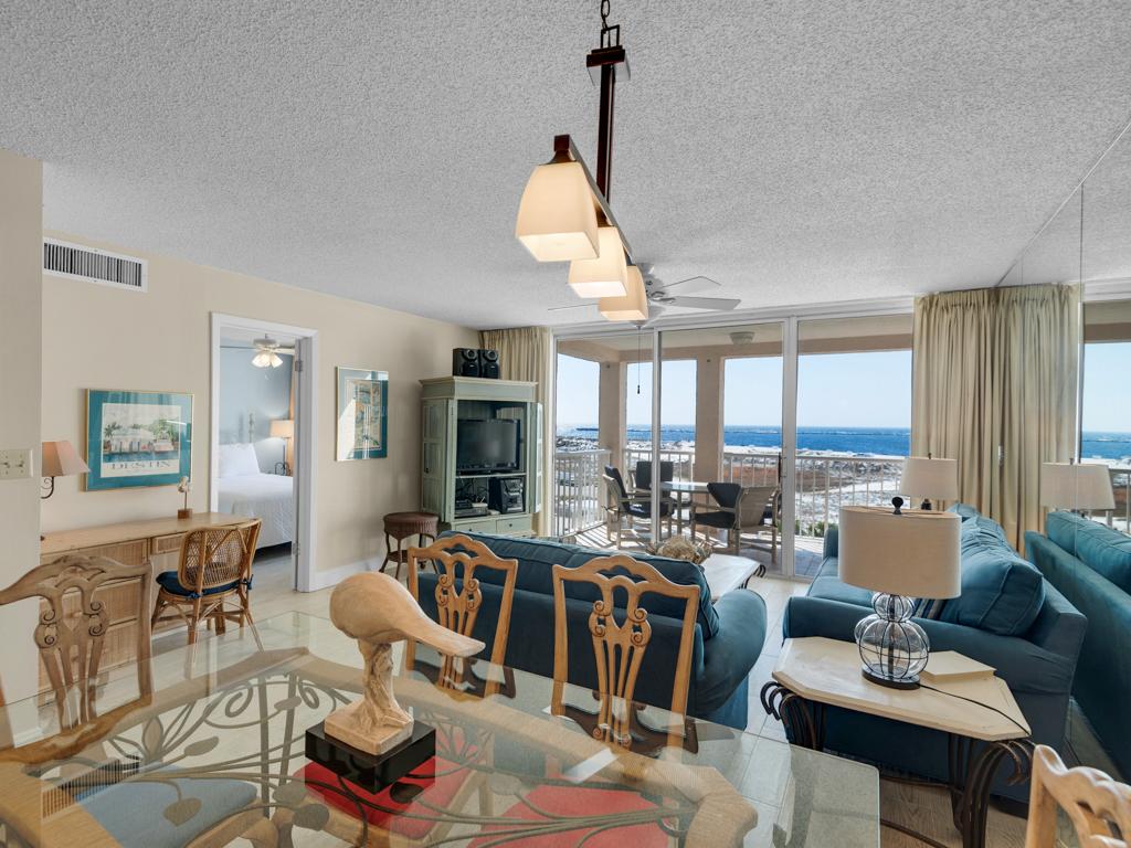 Magnolia House @ Destin Pointe 410 Condo rental in Magnolia House Condos in Destin Florida - #9