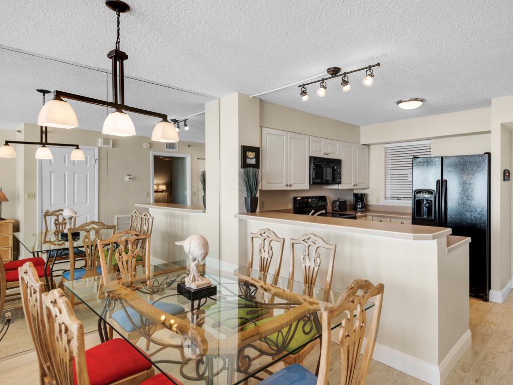 Magnolia House @ Destin Pointe 410 Condo rental in Magnolia House Condos in Destin Florida - #10