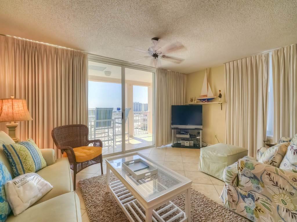 Magnolia House @ Destin Pointe 412 Condo rental in Magnolia House Condos in Destin Florida - #1