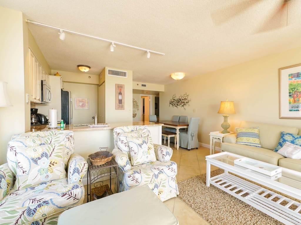 Magnolia House @ Destin Pointe 412 Condo rental in Magnolia House Condos in Destin Florida - #2