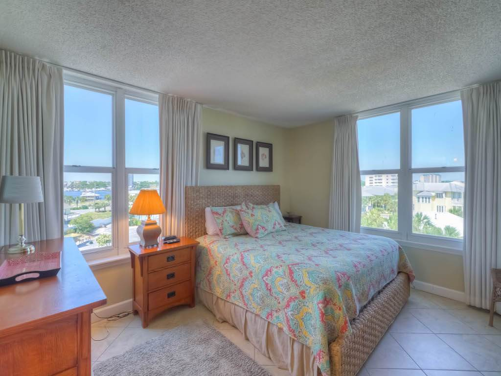 Magnolia House @ Destin Pointe 412 Condo rental in Magnolia House Condos in Destin Florida - #6