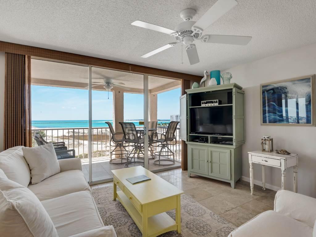 Magnolia House @ Destin Pointe 502 Condo rental in Magnolia House Condos in Destin Florida - #1