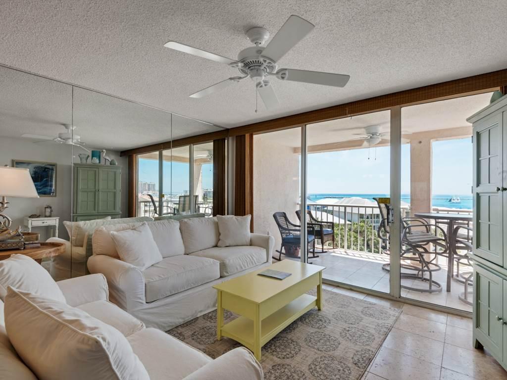Magnolia House @ Destin Pointe 502 Condo rental in Magnolia House Condos in Destin Florida - #2