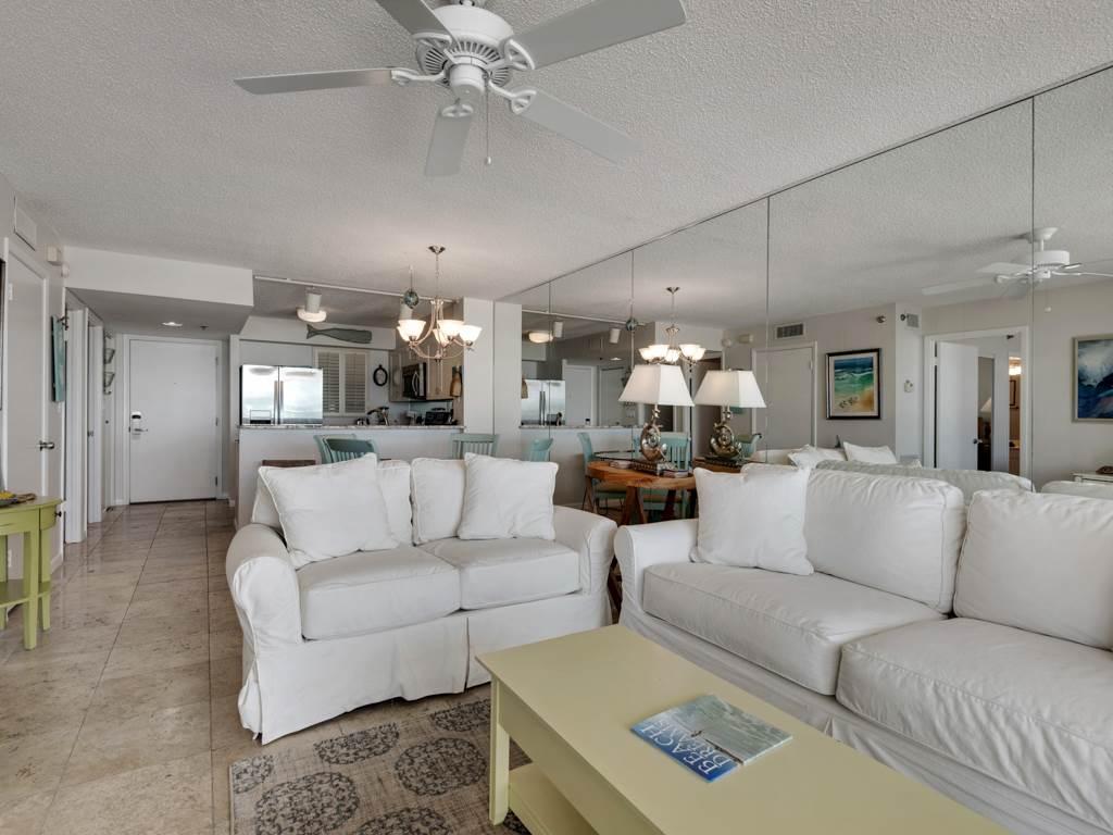 Magnolia House @ Destin Pointe 502 Condo rental in Magnolia House Condos in Destin Florida - #3