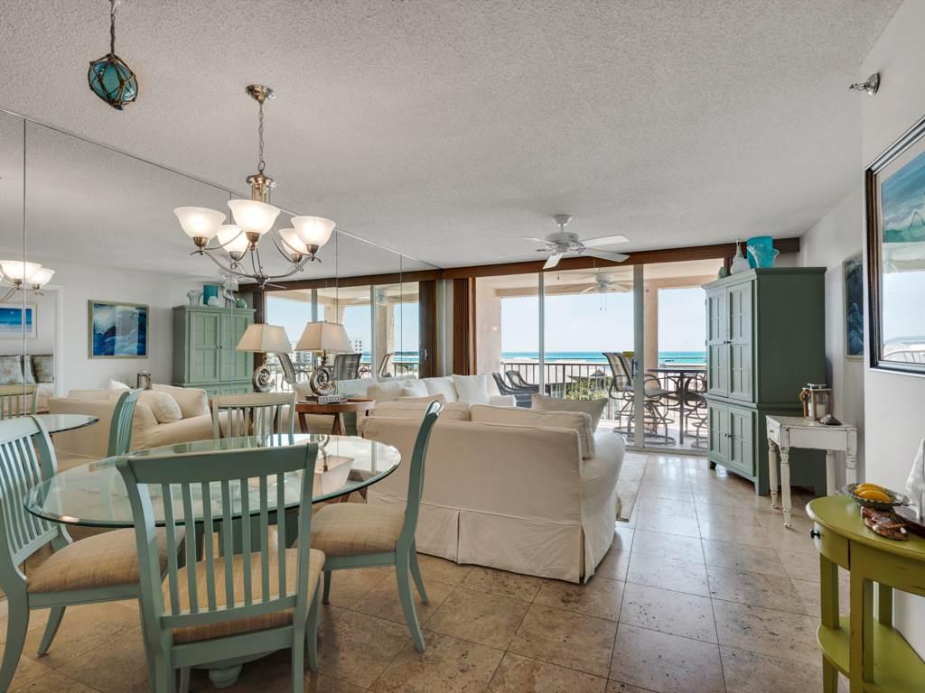 Magnolia House @ Destin Pointe 502 Condo rental in Magnolia House Condos in Destin Florida - #4