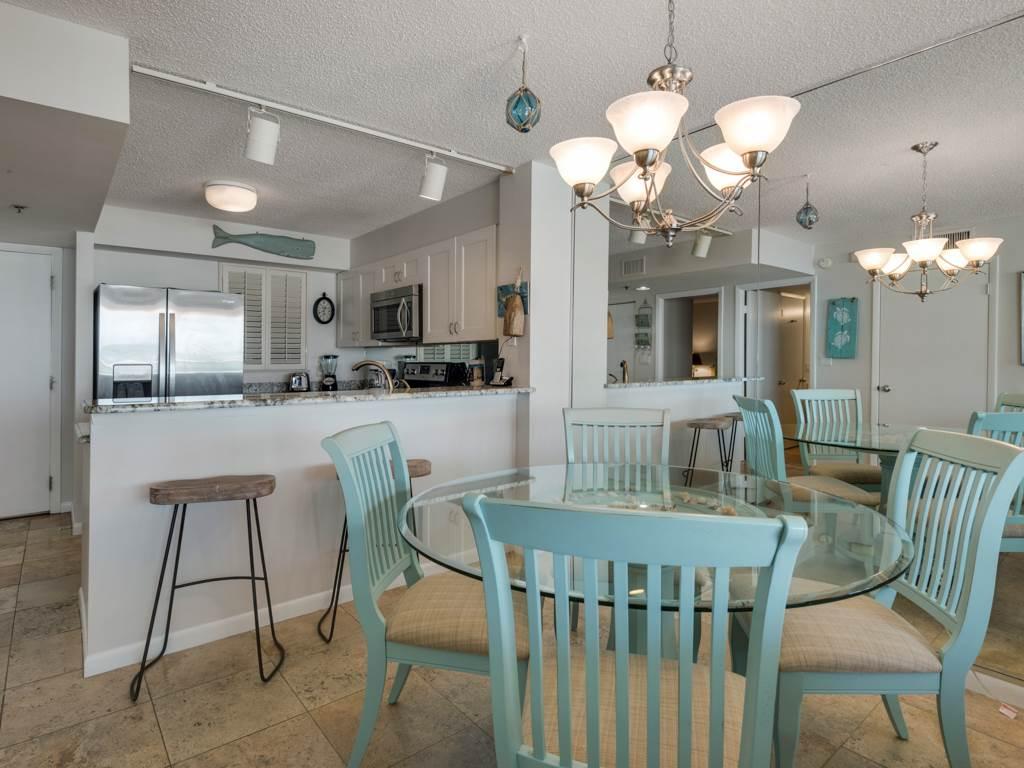 Magnolia House @ Destin Pointe 502 Condo rental in Magnolia House Condos in Destin Florida - #5