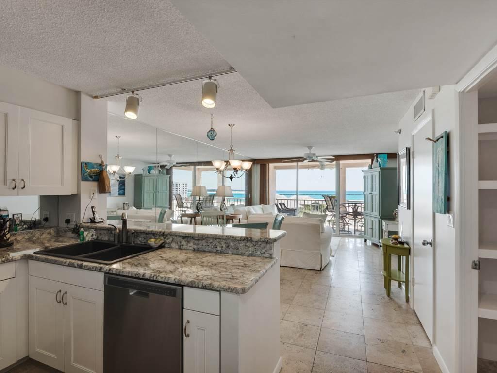 Magnolia House @ Destin Pointe 502 Condo rental in Magnolia House Condos in Destin Florida - #7