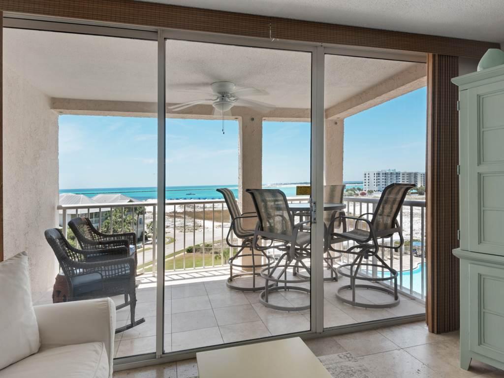 Magnolia House @ Destin Pointe 502 Condo rental in Magnolia House Condos in Destin Florida - #18