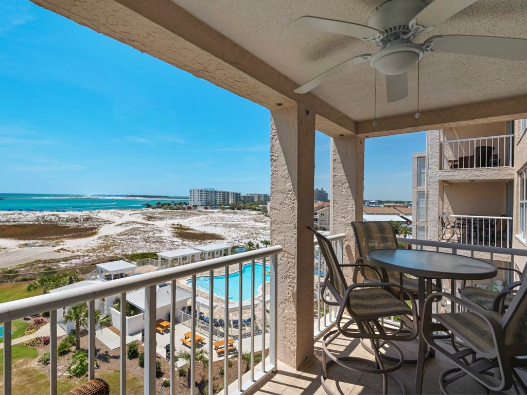Magnolia House @ Destin Pointe 502 Condo rental in Magnolia House Condos in Destin Florida - #19