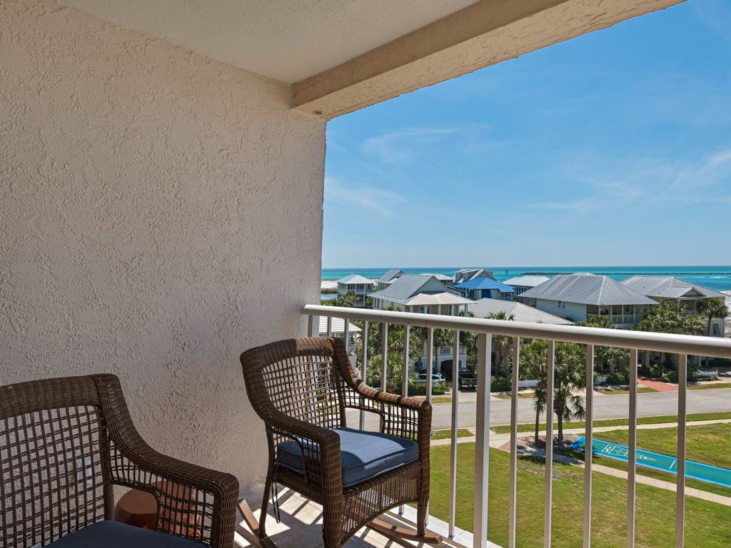 Magnolia House @ Destin Pointe 502 Condo rental in Magnolia House Condos in Destin Florida - #20