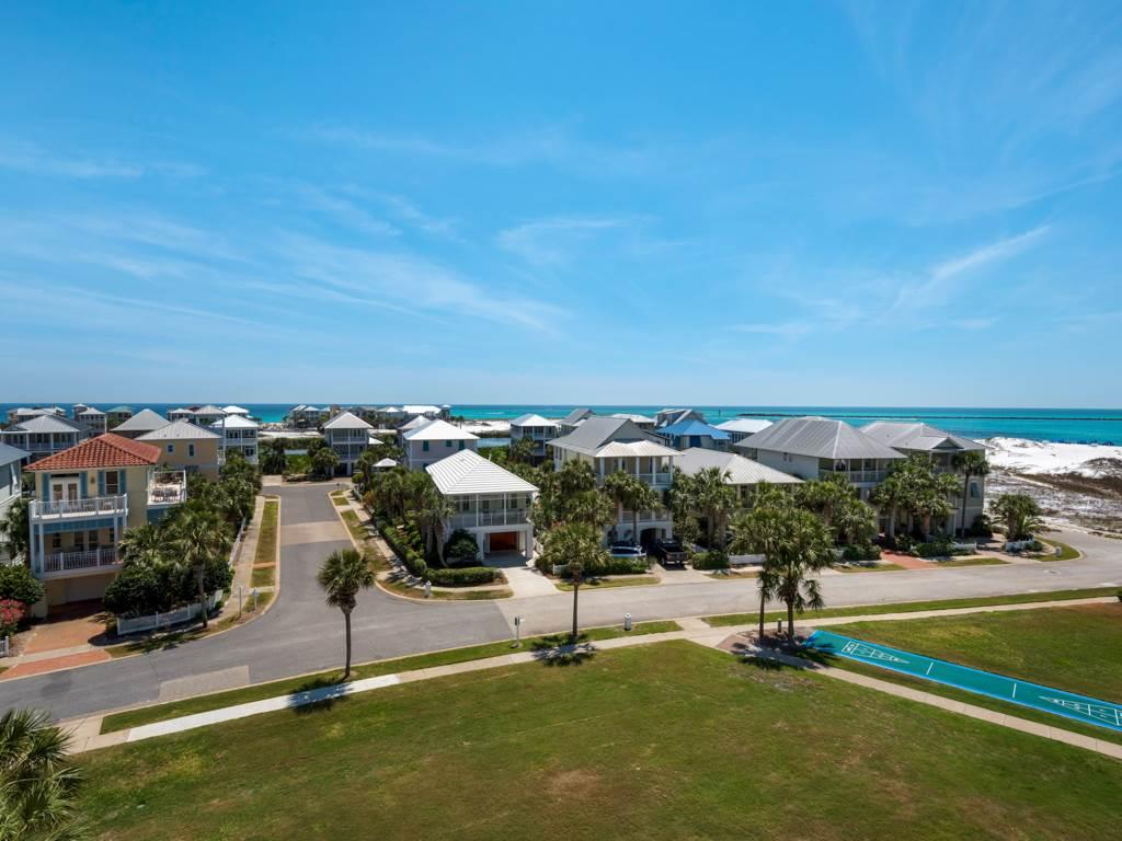 Magnolia House @ Destin Pointe 502 Condo rental in Magnolia House Condos in Destin Florida - #23