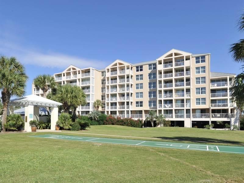Magnolia House @ Destin Pointe 502 Condo rental in Magnolia House Condos in Destin Florida - #25