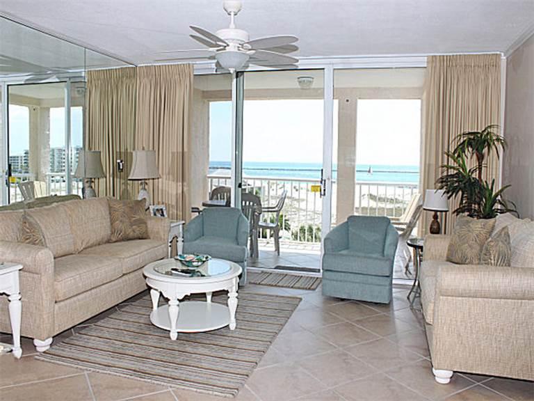 Magnolia House @ Destin Pointe 504 Condo rental in Magnolia House Condos in Destin Florida - #1