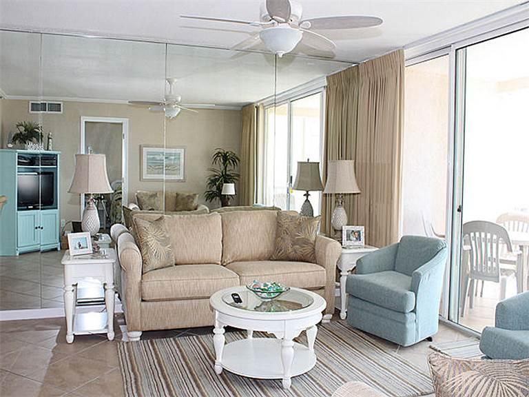 Magnolia House @ Destin Pointe 504 Condo rental in Magnolia House Condos in Destin Florida - #2