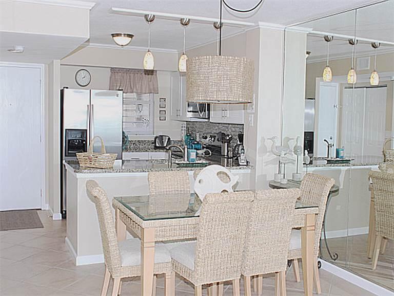 Magnolia House @ Destin Pointe 504 Condo rental in Magnolia House Condos in Destin Florida - #3