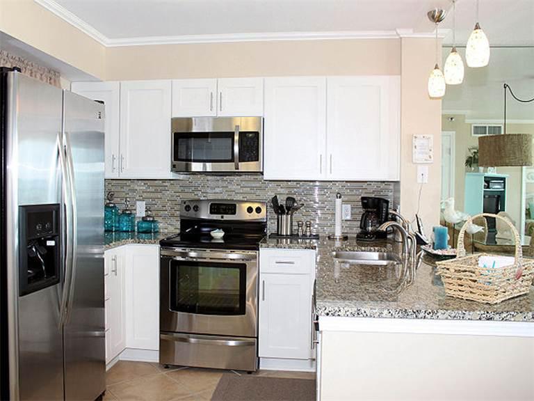 Magnolia House @ Destin Pointe 504 Condo rental in Magnolia House Condos in Destin Florida - #5