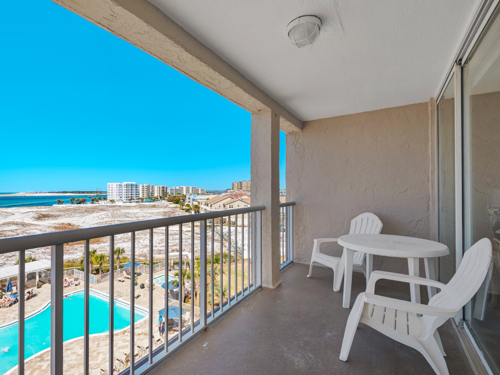 Magnolia House @ Destin Pointe 505 Condo rental in Magnolia House Condos in Destin Florida - #2