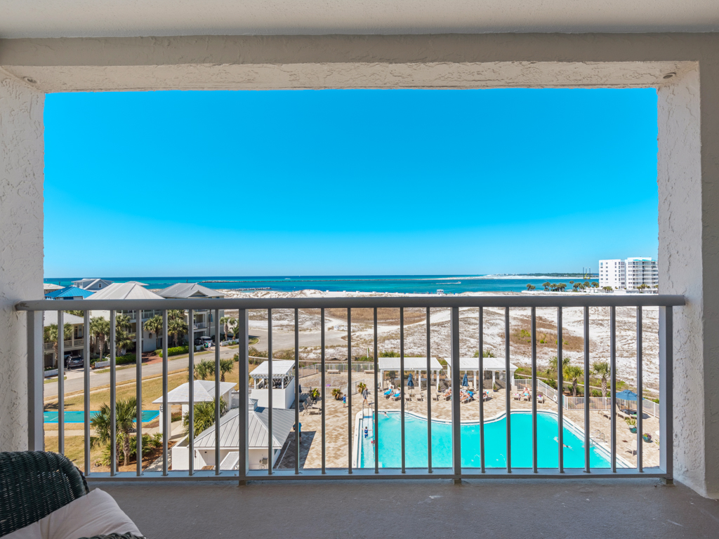Magnolia House @ Destin Pointe 505 Condo rental in Magnolia House Condos in Destin Florida - #3