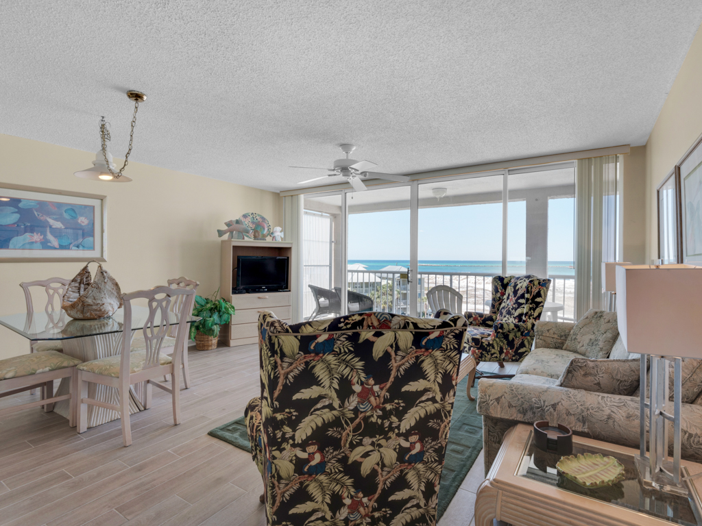Magnolia House @ Destin Pointe 505 Condo rental in Magnolia House Condos in Destin Florida - #9