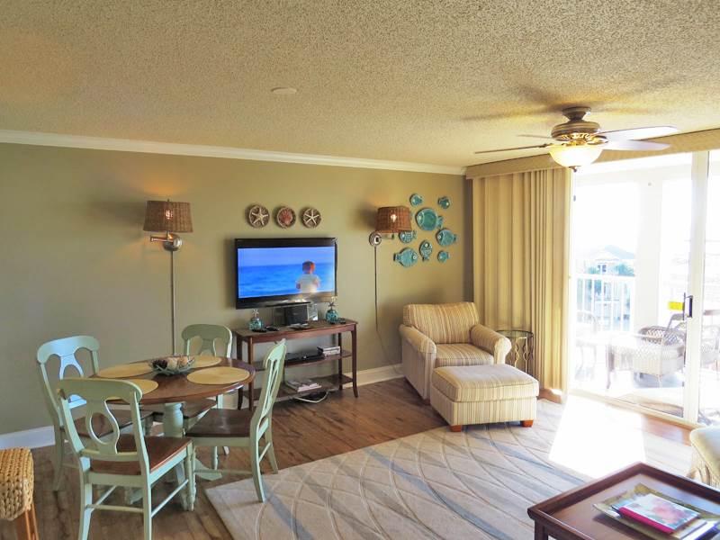 Magnolia House @ Destin Pointe 507 Condo rental in Magnolia House Condos in Destin Florida - #1