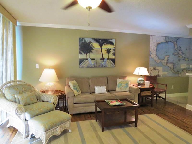 Magnolia House @ Destin Pointe 507 Condo rental in Magnolia House Condos in Destin Florida - #2