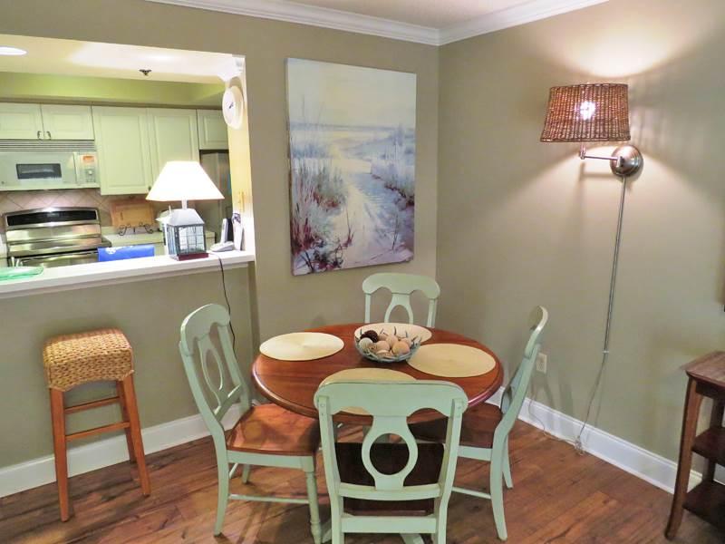 Magnolia House @ Destin Pointe 507 Condo rental in Magnolia House Condos in Destin Florida - #3
