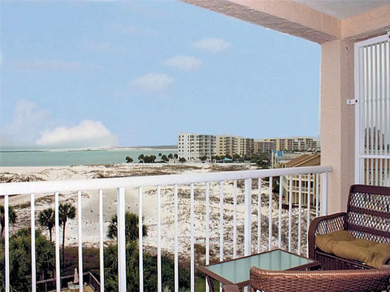 Magnolia House @ Destin Pointe 507 Condo rental in Magnolia House Condos in Destin Florida - #12