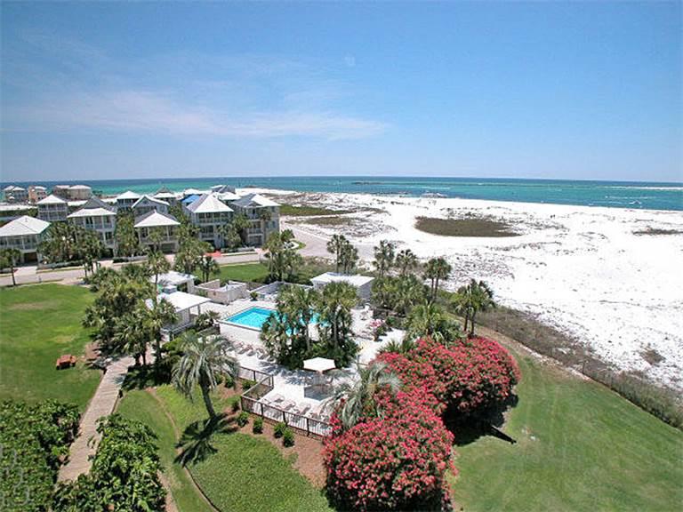 Magnolia House @ Destin Pointe 507 Condo rental in Magnolia House Condos in Destin Florida - #13