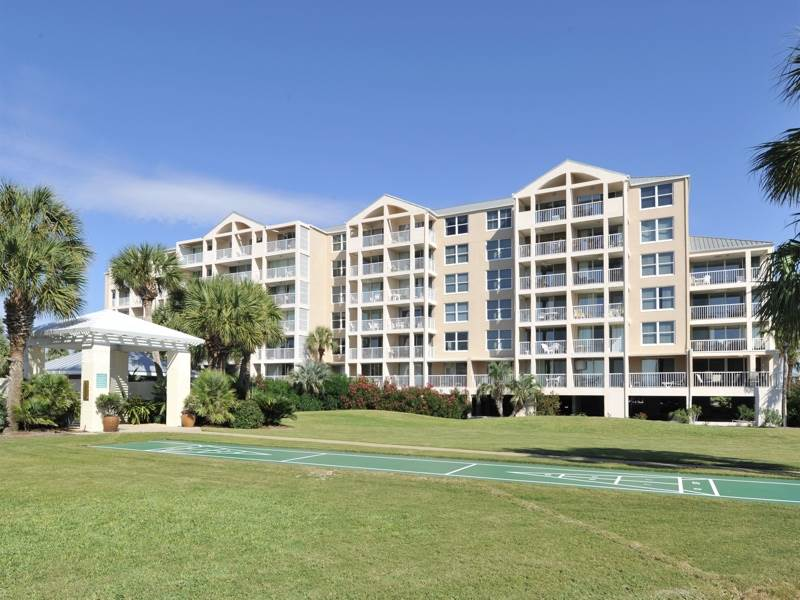 Magnolia House @ Destin Pointe 507 Condo rental in Magnolia House Condos in Destin Florida - #15