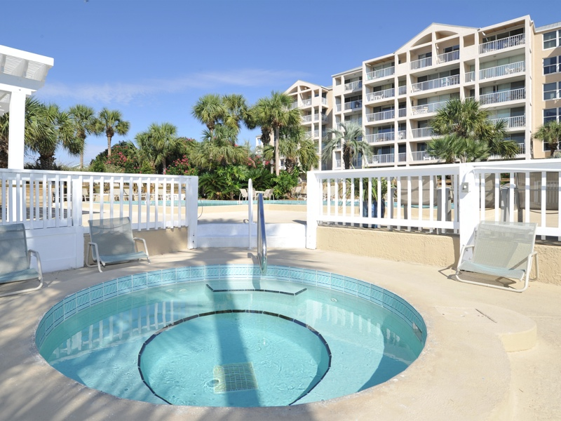 Magnolia House @ Destin Pointe 507 Condo rental in Magnolia House Condos in Destin Florida - #17