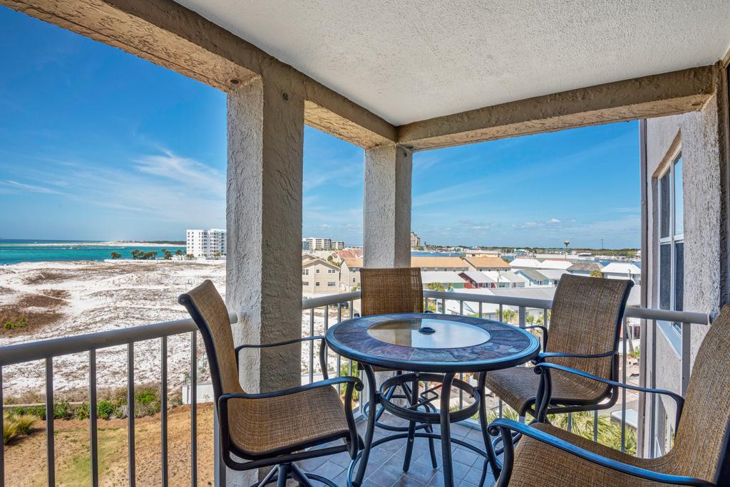 Magnolia House @ Destin Pointe 510 Condo rental in Magnolia House Condos in Destin Florida - #3