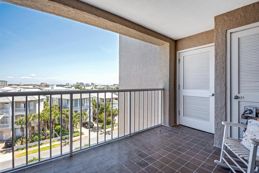 Magnolia House @ Destin Pointe 510 Condo rental in Magnolia House Condos in Destin Florida - #5