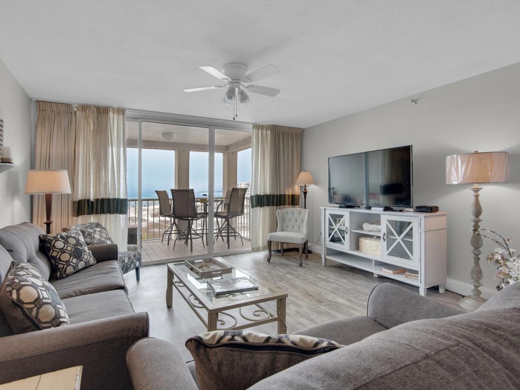 Magnolia House @ Destin Pointe 510 Condo rental in Magnolia House Condos in Destin Florida - #6