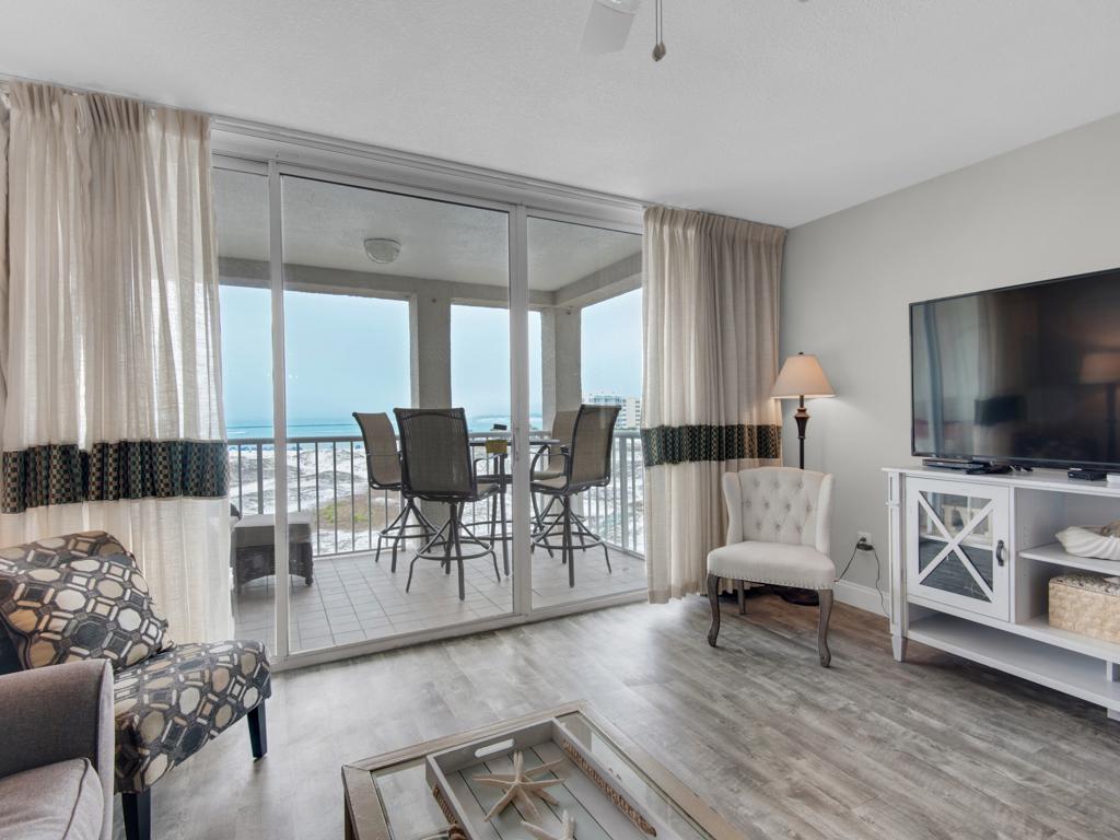 Magnolia House @ Destin Pointe 510 Condo rental in Magnolia House Condos in Destin Florida - #8