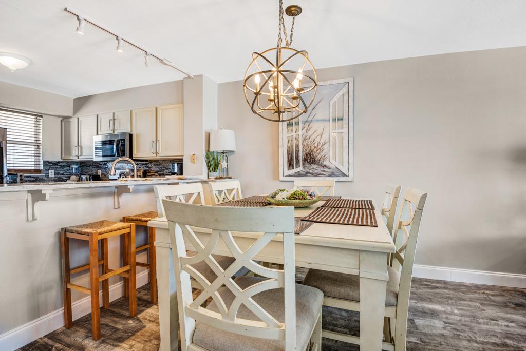 Magnolia House @ Destin Pointe 510 Condo rental in Magnolia House Condos in Destin Florida - #10