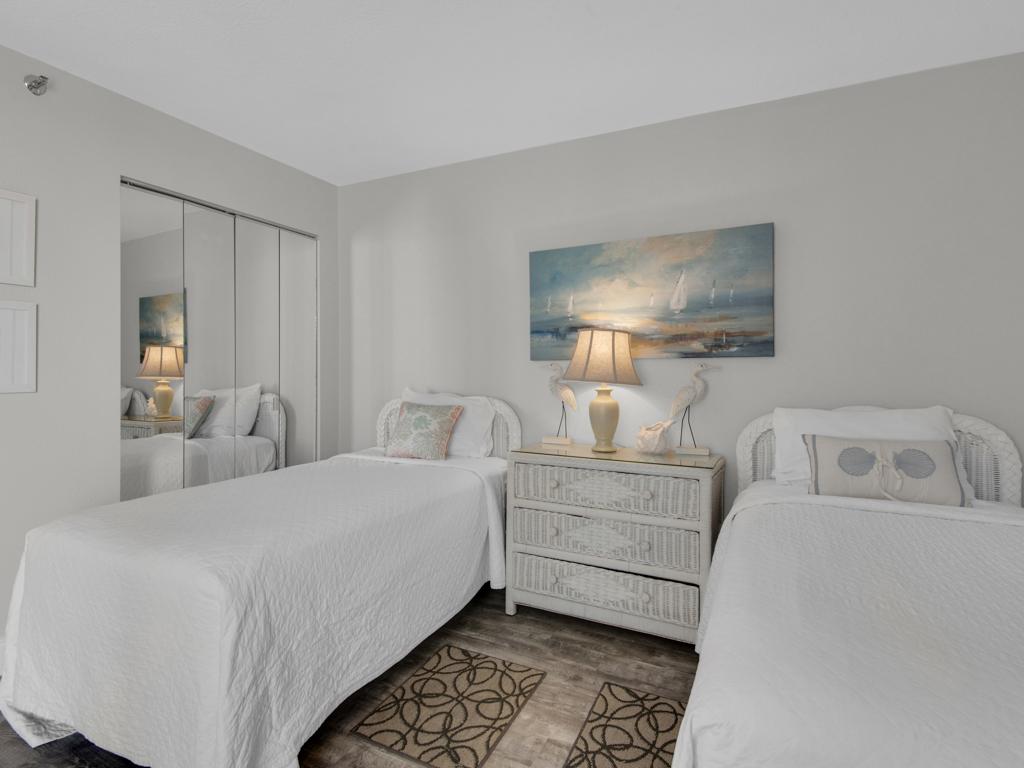 Magnolia House @ Destin Pointe 510 Condo rental in Magnolia House Condos in Destin Florida - #20