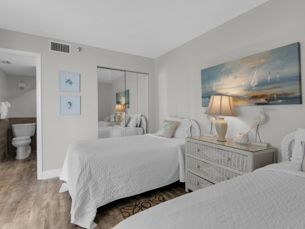 Magnolia House @ Destin Pointe 510 Condo rental in Magnolia House Condos in Destin Florida - #22
