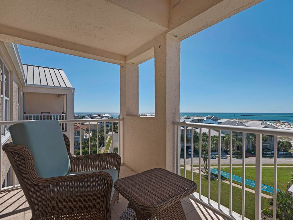 Magnolia House @ Destin Pointe 603 Condo rental in Magnolia House Condos in Destin Florida - #4